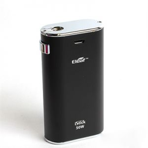 Боксмод Eleaf iStick 50W 4400 mAh Black