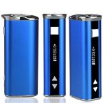 Боксмод Eleaf iStick 30W Blue