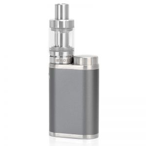 Стартовый комплект Eleaf Pico 75W with Melo 3 Atomizer Silver