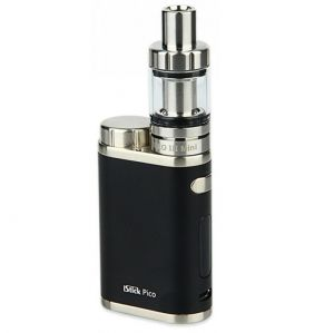 Стартовый комплект Eleaf Pico 75W with Melo 3 Atomizer Black