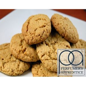 Ароматизатор TPA Oatmeal Cookie 5 мл ― Eco-Life