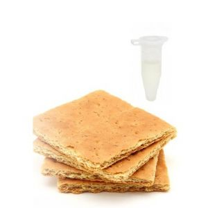 Ароматизатор Capella Flavors USA Graham Cracker 1 мл ― Eco-Life