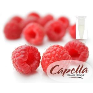 Ароматизатор Capella Flavors USA Малина 1 мл ― Eco-Life