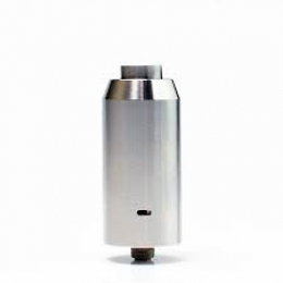 Big Dripper V2 RDA Silver ― Eco-Life