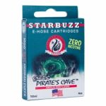 Картридж для E-Hose і E-hose mini pirates cave