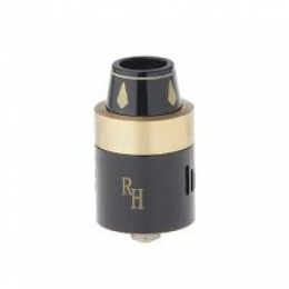 Royal Hunter RDA Black ― Eco-Life