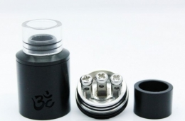 Turbo RDA V2 Black ― Eco-Life