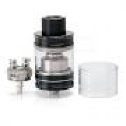 WOTOFO SERPENT 25 Mini RTA 4,5 ml Black ― Eco-Life