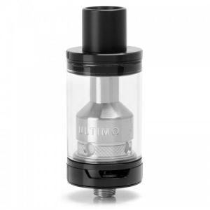 Атомайзер Joyetech Ultimo 4 ml Black