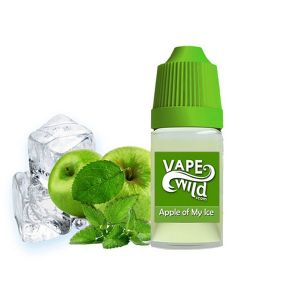 Рідина Vape Wild Apple of My Ice