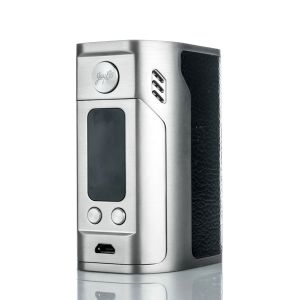 Боксмод Wismec Reuleaux RX300 Silver